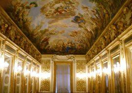 All'interno del palazzo Medici Riccardi: storia e architettura