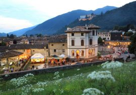 Christmas Markets in Cison di Valmarino