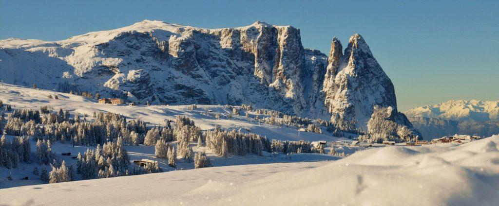 Escursioni-alpe-siusi-innevata