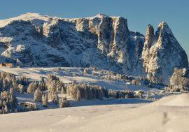 Escursioni in Alto Adige: l'Alpe di Siusi e lo Sciliar