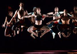 XXVI Festival Internazionale del Balletto a Siracusa