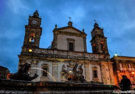Cattedrale Santa Maria la Nova di Caltanissetta