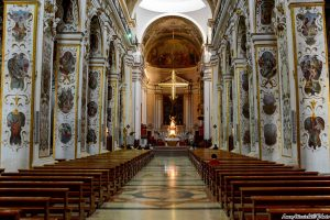 Cathedral-churches-sicily