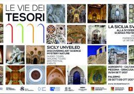 Le Vie dei Tesori 2017 a Palermo programma