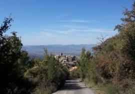 Sagre in Umbria oggi: il Marrone di Miranda 2017