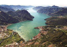 What to See Around Lombardy's Lake Iseo