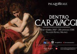 La Mostra di Caravaggio a Milano