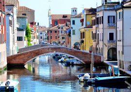 Chioggia, la piccola Venezia