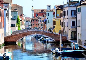 Visiting Chioggia: the Colorful Little Venice