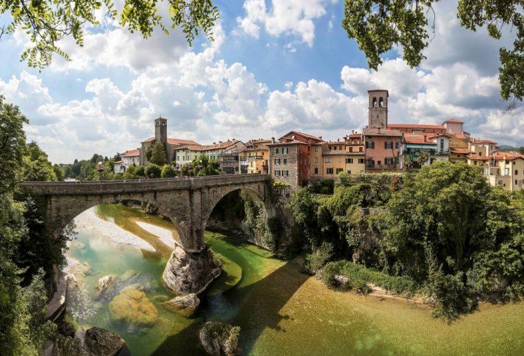 Il Ponte di Ognissanti e Halloween in Friuli