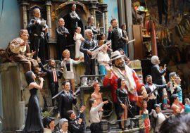 San Gregorio Armeno: i mercatini di Natale a Napoli