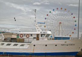 Cosa vedere a Pescara: mare, storia e divertimento
