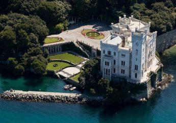 Exploring Trieste in Italy's Northeastern Friuli Region