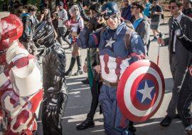 Lucca Comics & Games 2019: Lucca come non l'avete mai vista