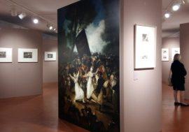 Eventi a Bagnacavallo: la mostra d'arte di Francisco Goya