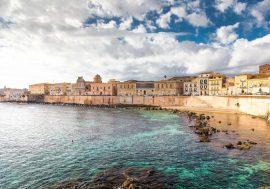 Fuga romantica nella perla della Sicilia: Ortigia