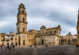 What to See in Puglia: Lecce and Its Fascinating Baroque Style