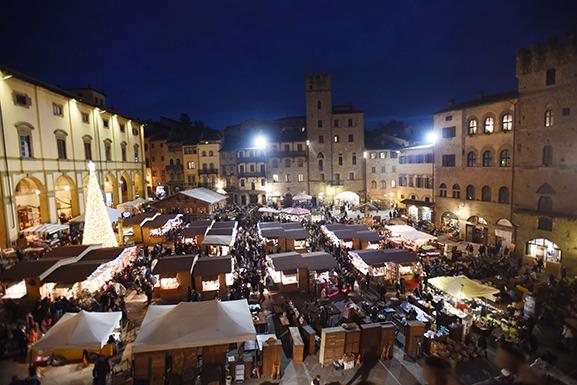 Arezzo-città-del-natale