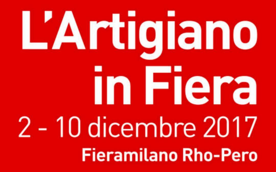 Artigiano in fiera milano 2017 dooid dooid magazine for Artigiano in fiera 2017