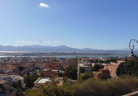 The town of Cagliari in Sardinia, between history, culture and natural beauties