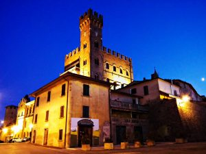 Castels-northern-and-central-italy