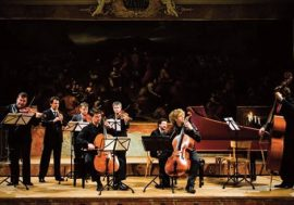 Concerts in Italy: 22 events dedicated to music in Campobasso