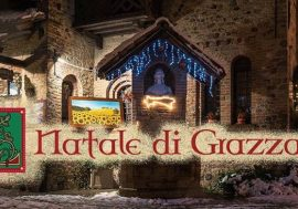 Christmas Events in 2018: Christmas Market in Grazzano Visconti