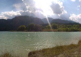 Itinerari escursionistici nell'alta valle del Volturno: I Monti della Meta e le Mainarde Molisane