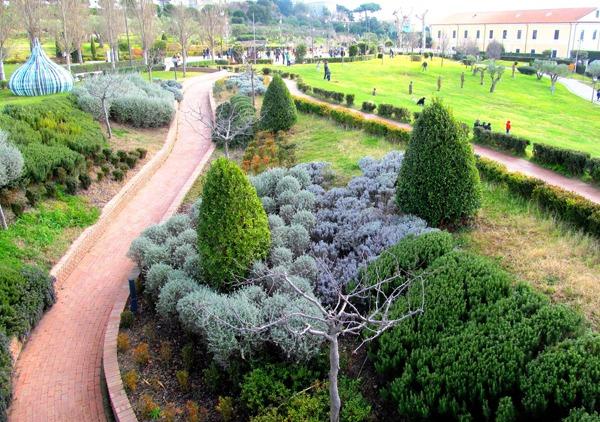 Biodiversity-park-catanzaro-italy