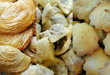 Specialità abruzzesi: i tradizionali dolci di Natale