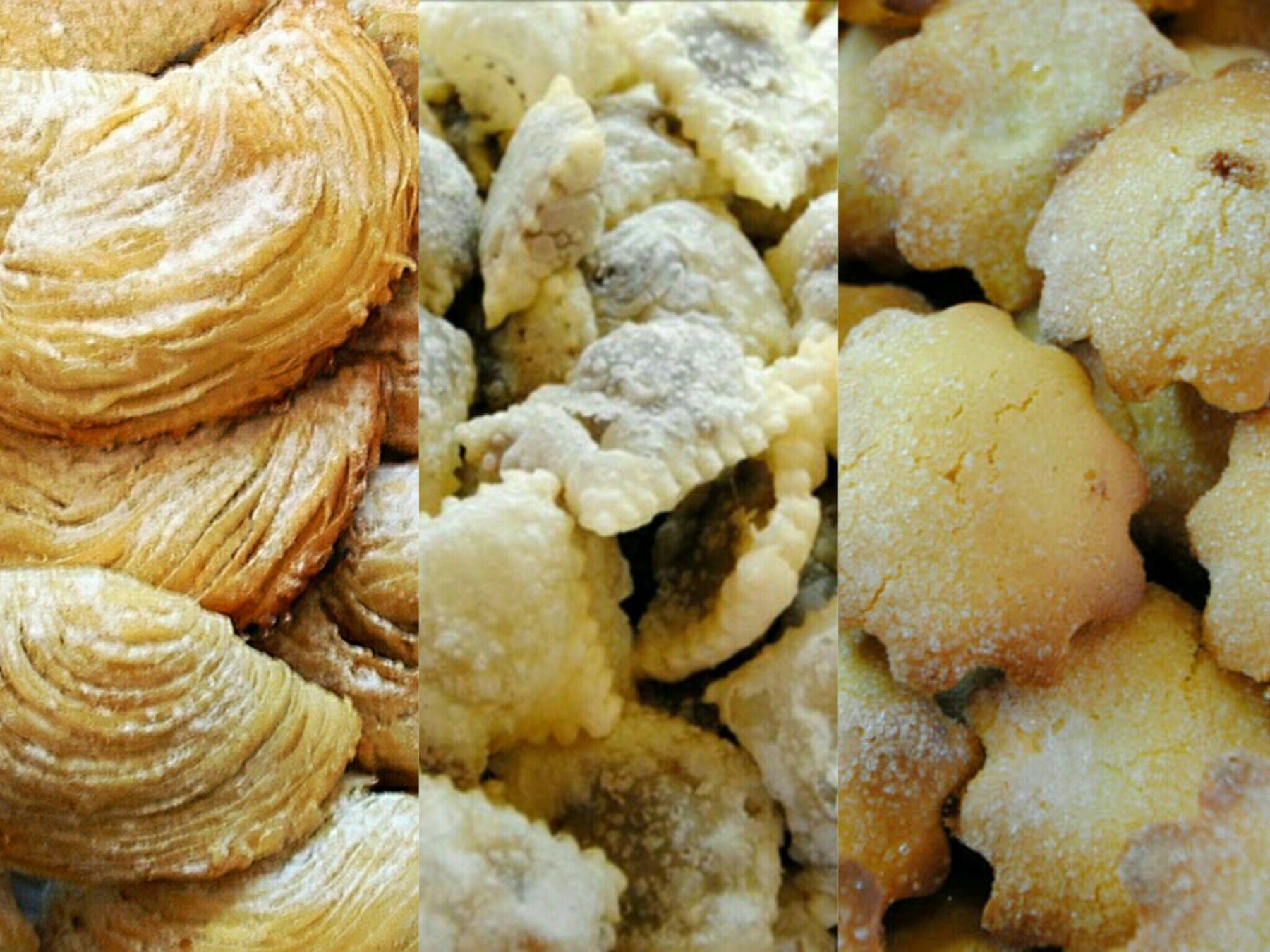 Dolci Abruzzesi Di Natale.I Tradizionali Dolci Di Natale In Abruzzo Tra Storia E