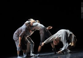 Spellbound Dance Company al Teatro Garibaldi di Avola