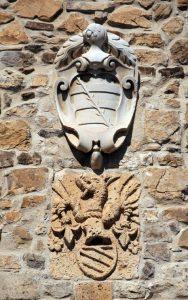 Stemmi-castello-civitacampomarano-campobasso
