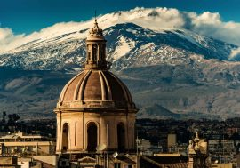 Catania- a Perfect Mix of Culture, History and Sea