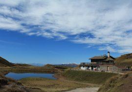 Come arrivare alla Baita Segantini: itinerari di trekking