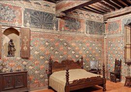 Visita al Palazzo Davanzati a Firenze e al Museo della Casa Fiorentina Antica