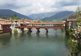 Itinerari storici a Bassano del Grappa: viaggio sulle orme dei soldati