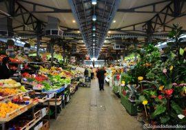 Lo Storico Mercato Albinelli di Modena