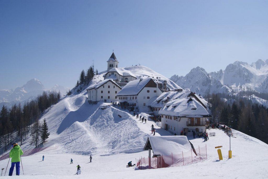 monte-lussari-sciare-a-tarvisio