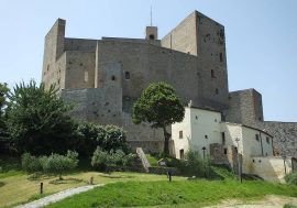 Castles Along the Riviera Romagnola
