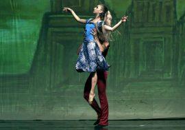 L'Astra Roma Ballet porta in scena i personaggi del Flauto Magico