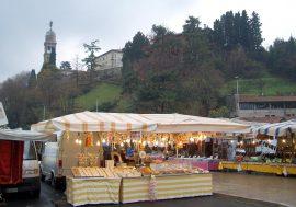 Appuntamento con la storica fiera di Santa Caterina a Udine