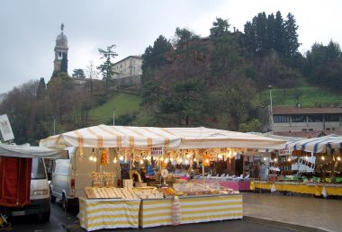 St. Catherine's Fair in Udine: Tradition Lives On
