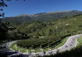 Per gli amanti dello sport, a Treviso il ciclismo è in prima fila