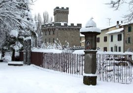 Posti da vedere in Toscana: 3 passi panoramici