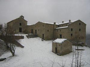 Gamogna-eremo-dante-itinerari-romagna