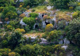Oltre 40 reperti del Museo Paolo Orsi di Siracusa esposti a Sortino