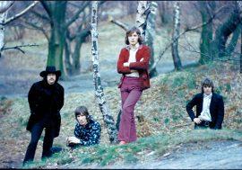 """Their mortal remains"": mostra a Roma per i 50 anni dei Pink Floyd"