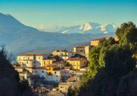 Natale nel meraviglioso borgo di Viggianello in Basilicata