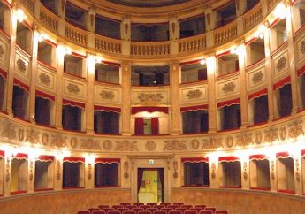 A Visit to Modena: the City of Luciano Pavarotti